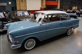 opel kapitan 1960 1960 opel rekord p1 1700 retromotors wir lieben autos