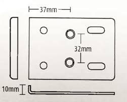 how to repair kitchen cabinet hinges cabinet hinge repair plates cream pack of 10