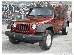 jeep rubicon specs 2007 jeep wrangler unlimited rubicon specs roadshow
