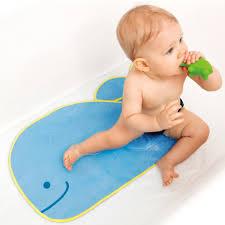 adhesive bath mat extra long bath mat comfort foam bath mat now skip hop moby nonslip bath mat baby store more views