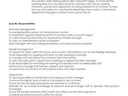 Commercial Manager Resume Download Catering Manager Resume Haadyaooverbayresort Com