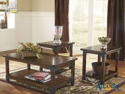 Ashley Furniture Living Room Tables 48 Best Coffee Tables Three To A Pack Images On Pinterest