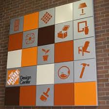 Awards SEGD - Home depot design center