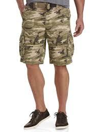 mens big and tall shorts dxl