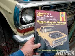 haynes manual review rod network