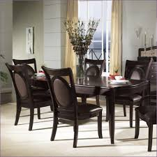 Set Of 4 Dining Room Chairs by Dining Room Dining Chairs With Casters Dining Table And 8 Chairs
