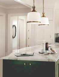 Lights For Over Kitchen Island by In Love With The Light Fixtures And The Kitchen A Pair Of Our