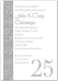 wedding vow cards wedding vow renewal invitation wording invitation ideas