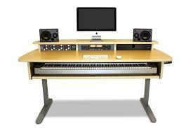 studio keyboard desk sit stand keyboard studio desk