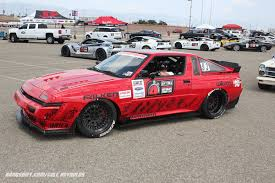 mitsubishi street racing cars bangshift com we have more photos from the usca optima search for