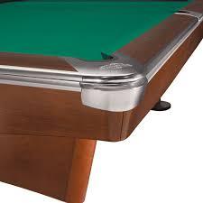 brunswick contender pool table brunswick gold crown v 9 ft pool table