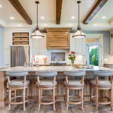 white kitchen cabinets with wood beams 75 beautiful exposed beam kitchen pictures ideas april