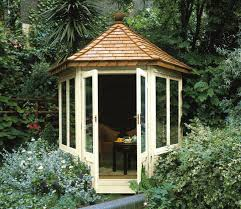 small octagonal summerhouse go to chinesefurnitureshop com for