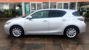 lexus birmingham postcode lexus ct 200h 1 8 advance cvt auto