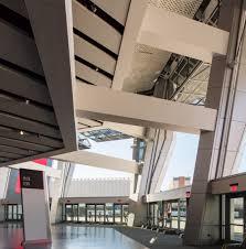 golden 1 center hangar doors schweiss must see photos