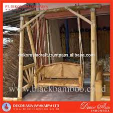 outdoor bamboo swing outdoor bamboo swing suppliers and