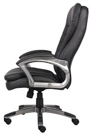 Sparco F200 Racing Office Chair by Boss Office Products Black High Back Executive Chair Walmart Com