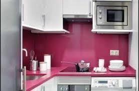 idees cuisines 5 idees de design pour les petites cuisines idée de déco