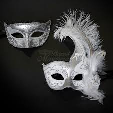 masquerade masks with feathers s masquerade masks for men and women free shipping
