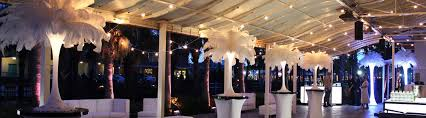 wedding rentals jacksonville fl jacksonville event planning services themed events decor