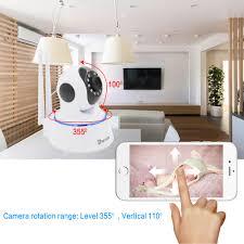 interior home surveillance cameras aliexpress com buy plv ip camera wifi wireless home security