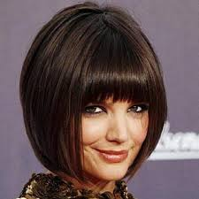 graduated bob hairstyles with fringe inverted bob hairstyles with blunt bangs new hairstyles