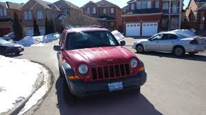 2005 jeep reviews 2005 jeep liberty review