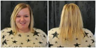 Hair Extensions In Newcastle Upon Tyne by S Locks By Sinead Hair Extensions Review What Laura Loves