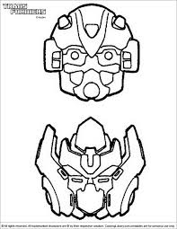 transformer coloring pages printable holiday coloring pages transformer coloring page free