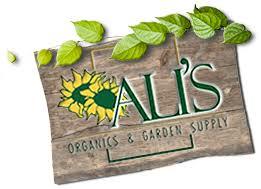 Garden Supplies High Quality Organic Fertilizer And Garden Supplies