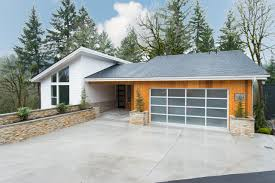 Modern Home Design And Build Vancouver Wa by Gecho Construction In Vancouver Wa