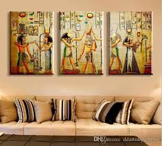 discount egyptian wall art 2017 wall art egyptian on sale at