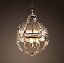 Dressing Room Chandeliers Victorian Hotel Pendant Polished Nickel Or Bronze Traditional