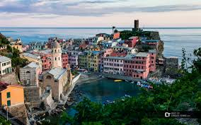 Map Of Cinque Terre Italy by Things A Young Couple Can Do In The Cinque Terre