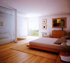 15 amazing bedroom designs with wood flooring rilane