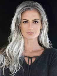 hairstyles for turning grey 21 impressive gray hairstyles for women grey hairstyle gray and