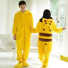 pikachu costume pikachu costumes onesie animal costume unisex fancy