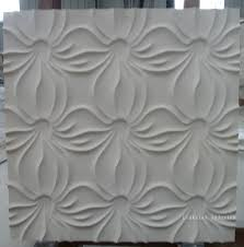 Textured Paneling High Quality Pvc Interior Wall Cladding Type 3d Texture Wall