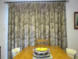Grommet Curtains For Sliding Glass Doors Decor Dark Extra Long Curtain Rods With White Grommet Curtains