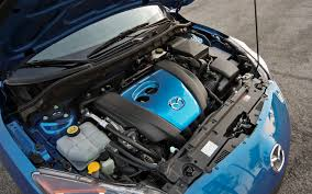 mazda 2012 2012 mazda3 engine bay photo 38259979 automotive com