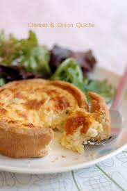Quiche Blind Bake Or Not Cheese U0026 Onion Quiche My Cooking Hut Food U0026 Travel