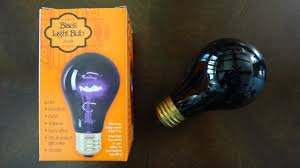 Halloween Lights Sale by Walmart 75watt Incandescent Black Light Bulb Newer Youtube