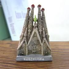 compare prices on sagrada familia souvenir online shopping buy spain barcelona tourist souvenirs fridge magnets sagrada familia resin refrigerator magnetic stickers home decor decoration
