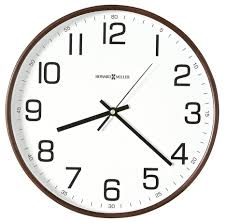 clock howard miller wall clocks clocks