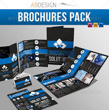 40 high quality brochure design templates web u0026 graphic design