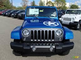 hydro blue jeep 2014 hydro blue pearl jeep wrangler unlimited sport 4x4 86558992