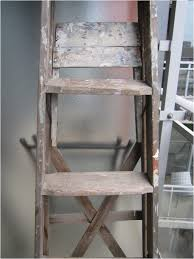 trendy decoration wood ladder shelf plans rustic style ideas for