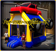 bounce house rentals houston moonwalk rentals houston tx moonwalks party