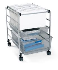 filing cabinet under desk rolling file cabinet rolling file