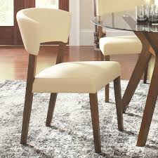 Upholstered Dining Chair Set Set Of 2 Paxton Upholstered Dining Chairs Coaster 122182